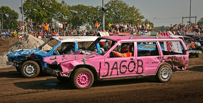 2009-09-19 Autorodeo Staphorst 01