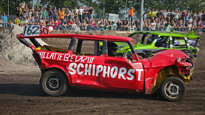 2009-09-19 Autorodeo Staphorst 05