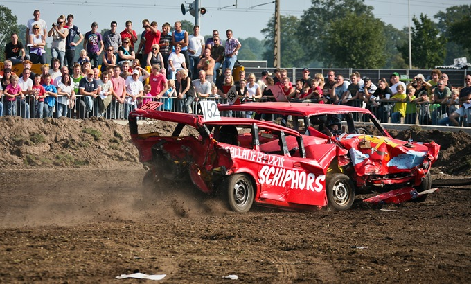2009-09-19 Autorodeo Staphorst 06