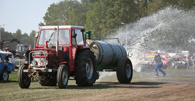 2009-09-19 Autorodeo Staphorst 24