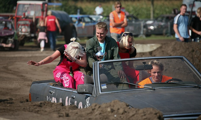 2009-09-19 Autorodeo Staphorst 31