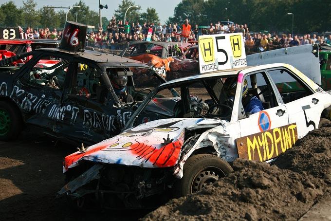 2009-09-19 Autorodeo Staphorst 36
