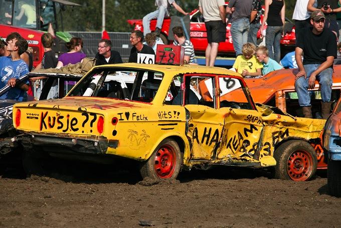 2009-09-19 Autorodeo Staphorst 37