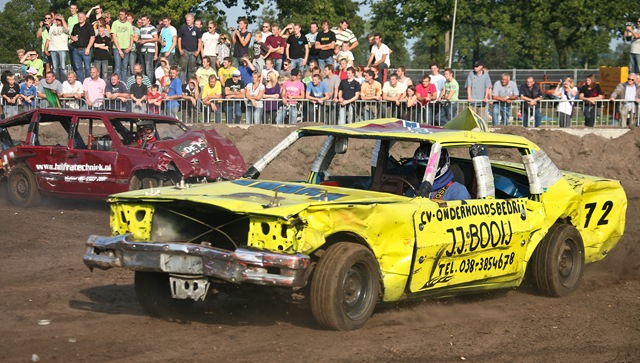2009-09-19 Autorodeo Staphorst 53