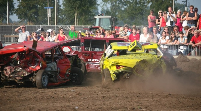 2009-09-19 Autorodeo Staphorst 56