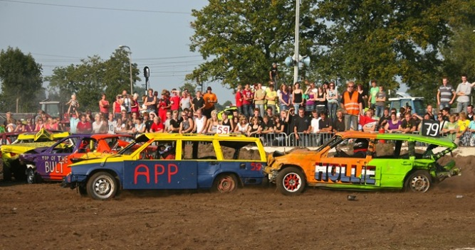 2009-09-19 Autorodeo Staphorst 59