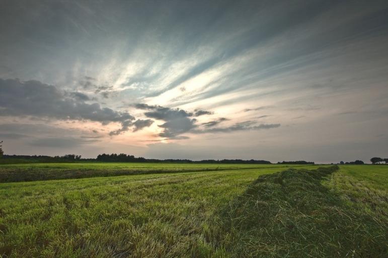 2010-08-13 Landschap HDR