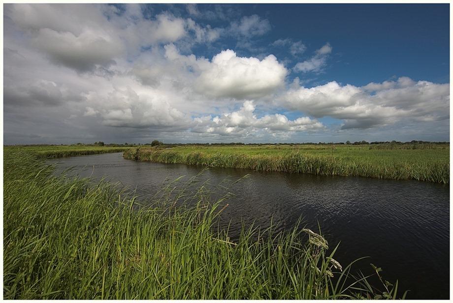 Landschap Giethoorn 03