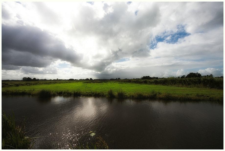 Landschap Giethoorn 02