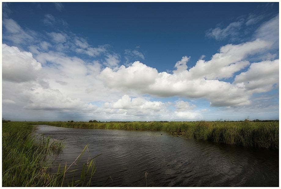 Landschap Giethoorn 01