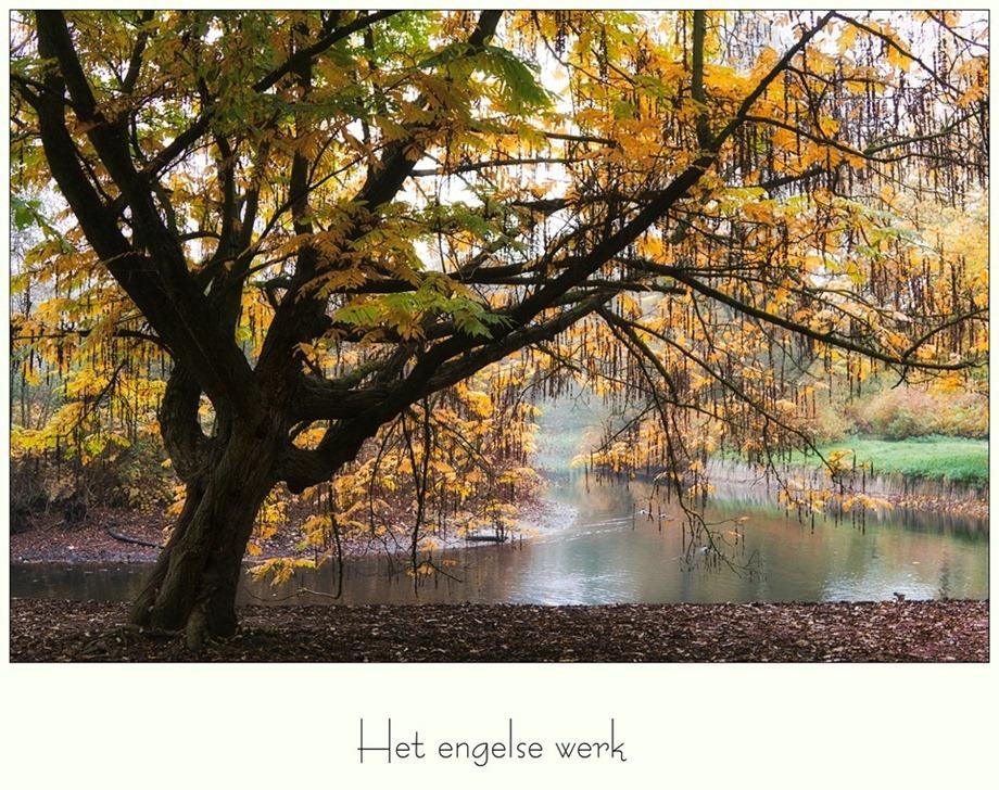 Het Engelse Werk Zwolle
