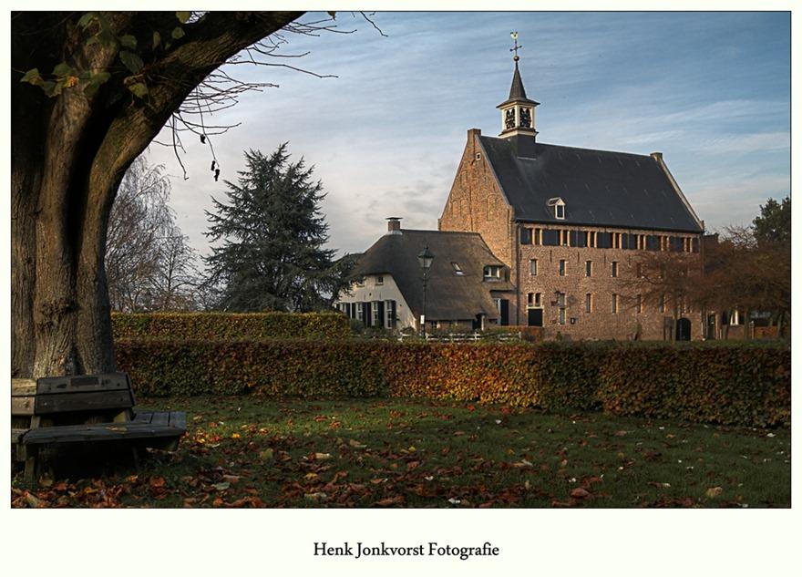 Kerk Windesheim