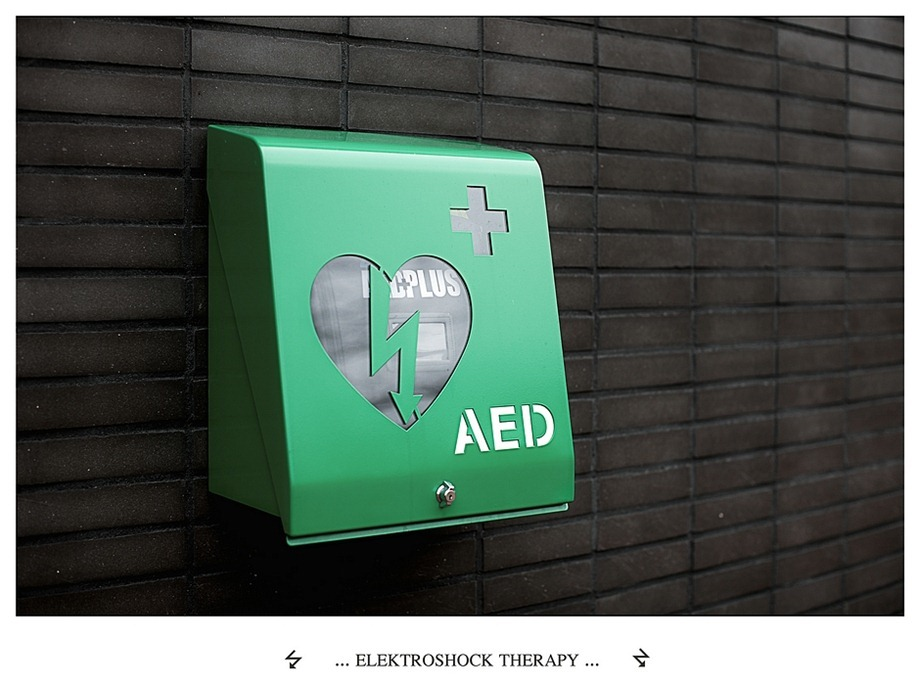 AED   Automatische Externe Defibrillator