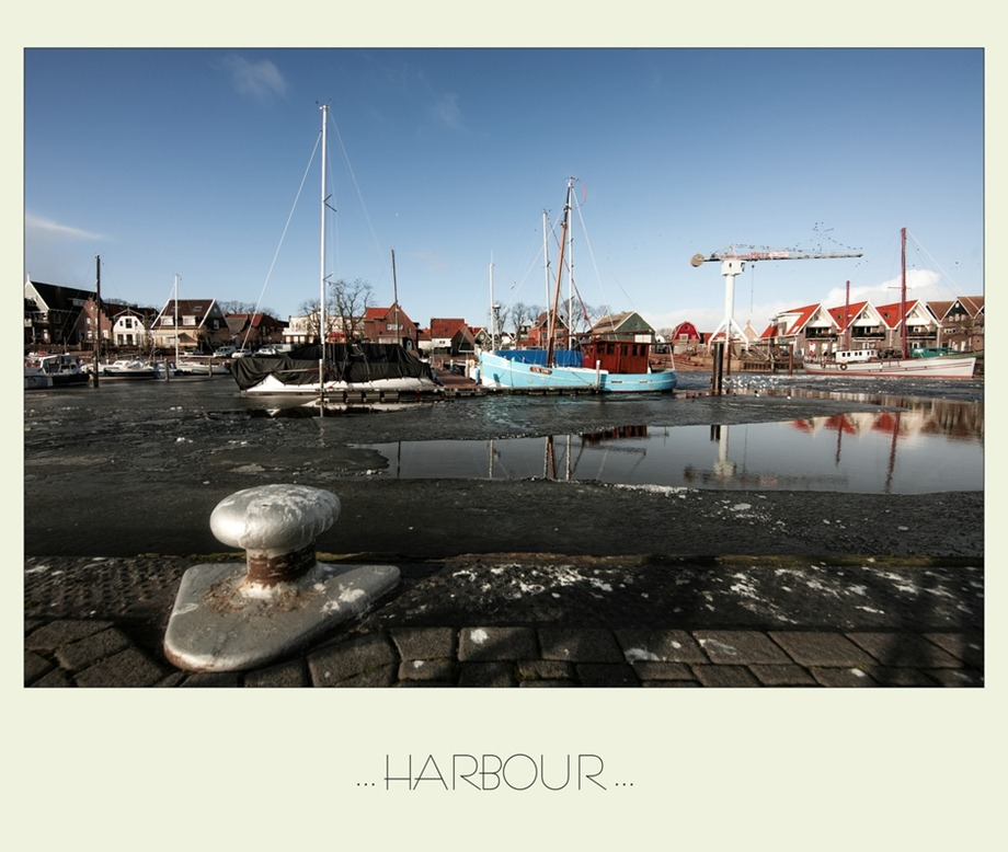 Urk haven 01