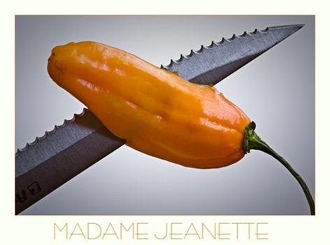 Madame Jeanette Peper
