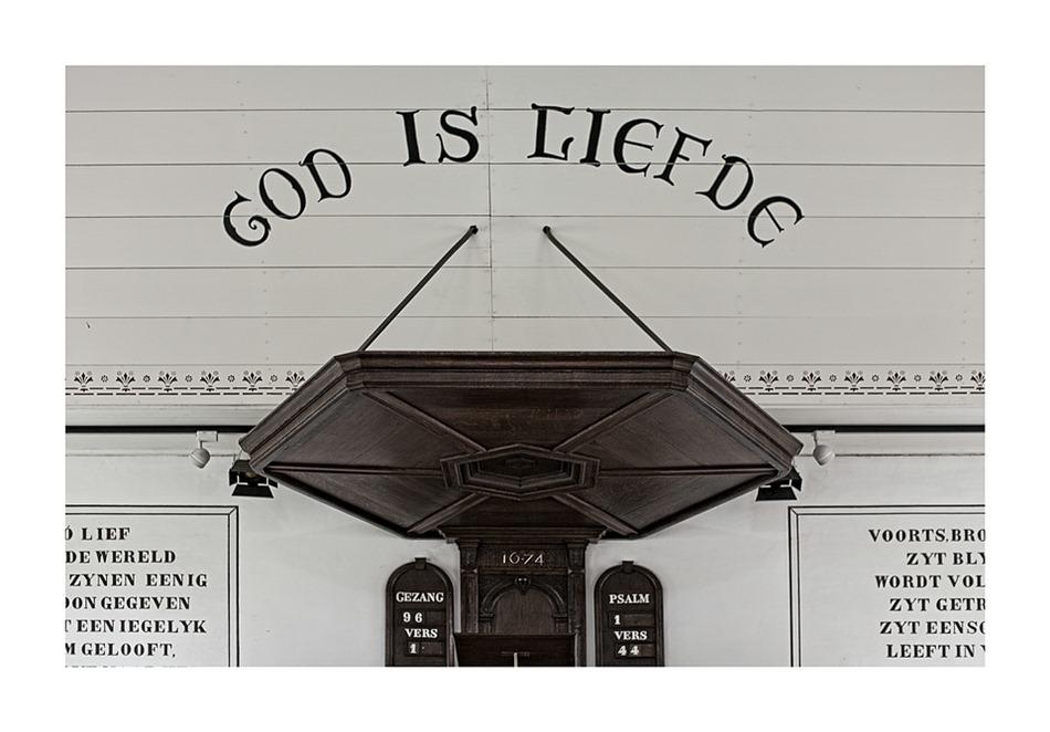 Zeeuwse Kerk Openluchtmuseum Arnhem