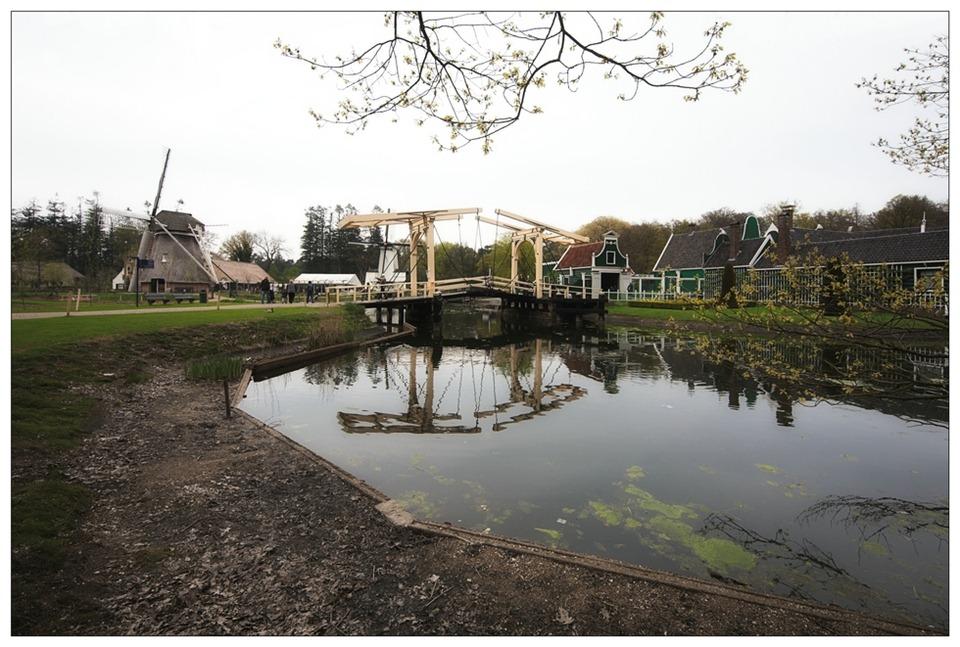 Openluchtmuseum Arnhem Ophaalbrug 03