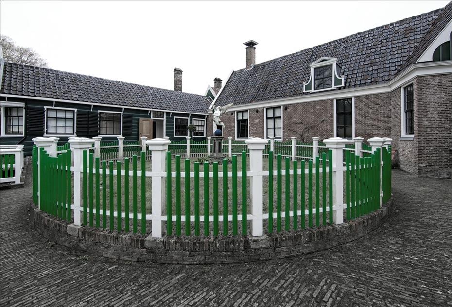 Openluchtmuseum Arnhem   Zaanse Schans