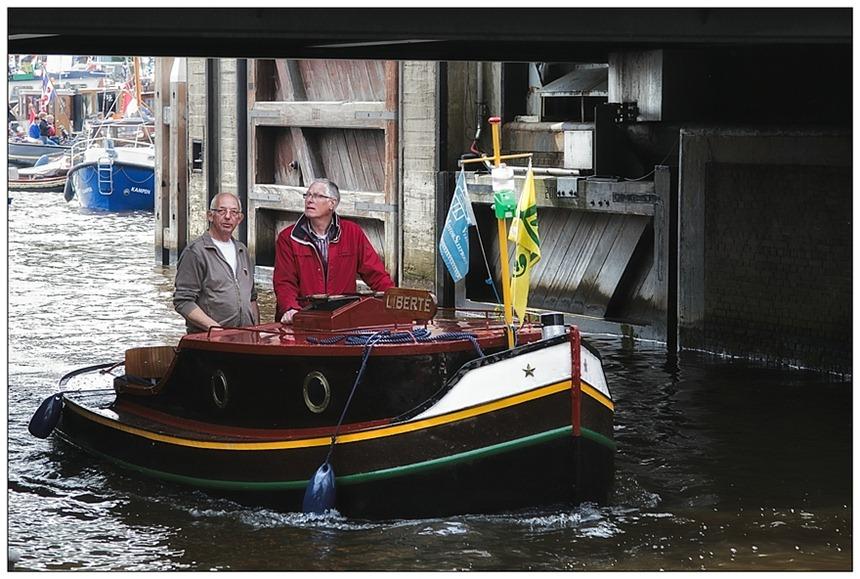Sleepbootdagen Zwartsluis 2012