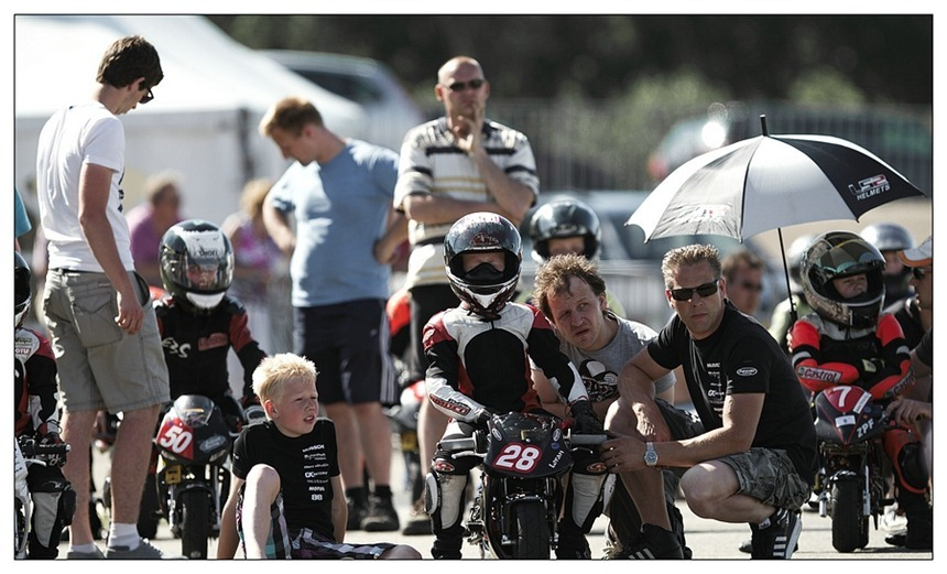 Staphorst Minibiken NK 2012