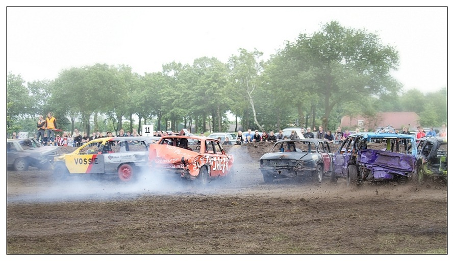 Staphorst Autorodeo 2012