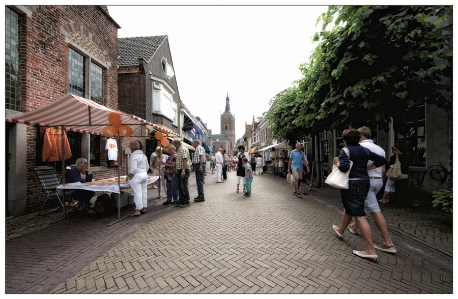 Hasselt Hassailt Hassailtmarkt