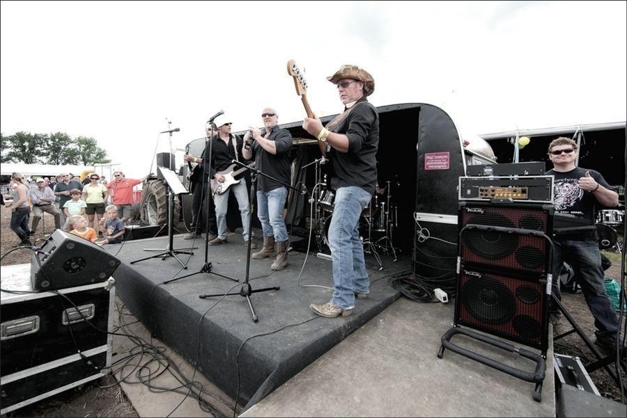 Dicky Woodstock 2012
