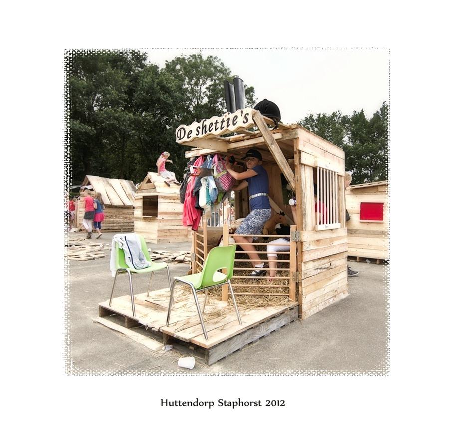 Huttendorp Staphorst 2012
