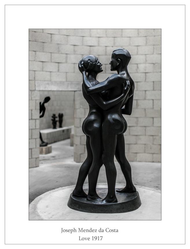 Kröller-Müller Aldo van Eyck paviljoen
