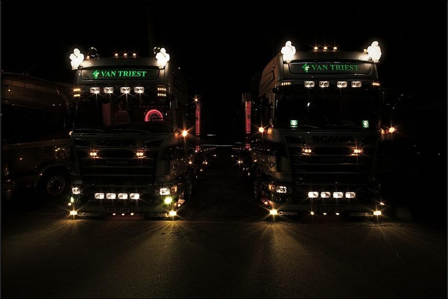Staphorst Truckersdag 2012