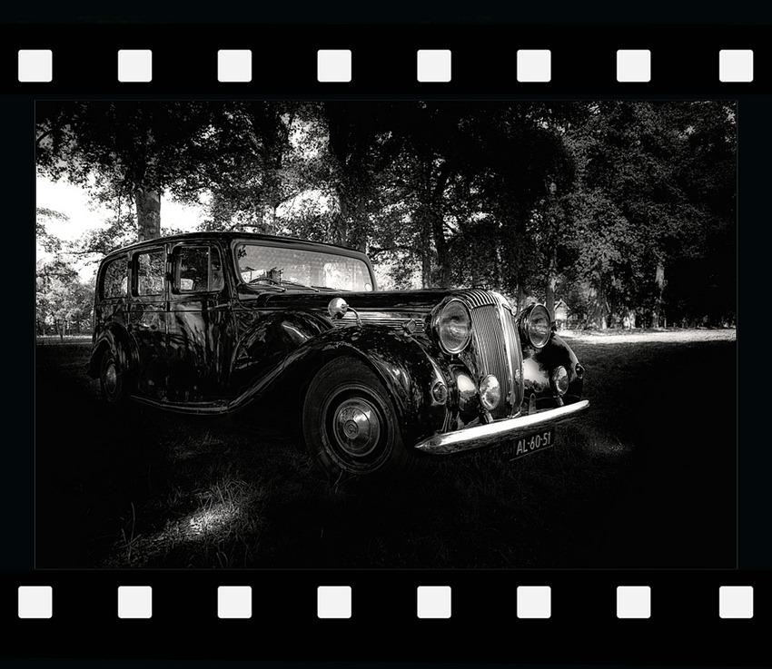Stomme Film  Oldtimer