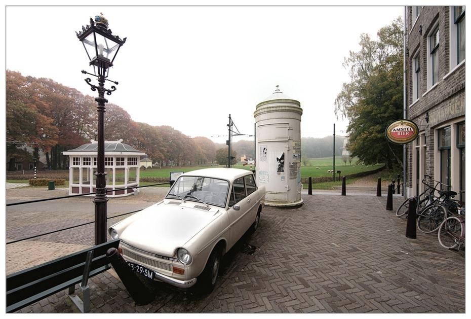 Openluchtmuseum Arnhem  Mokum
