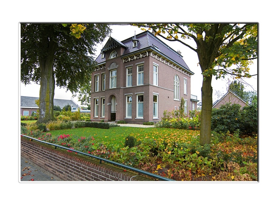Staphorst Pastorie