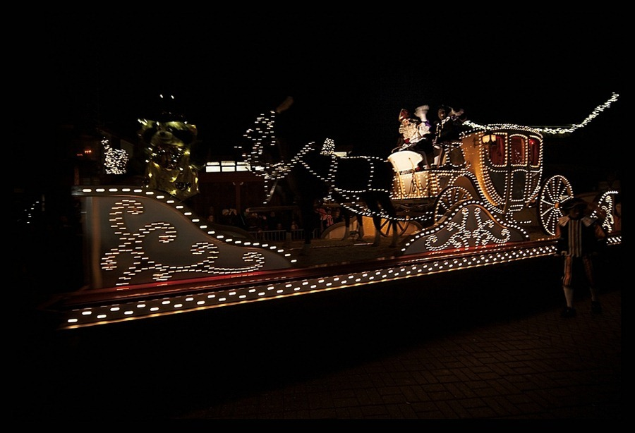 Miracle of Lights Parade Slagharen