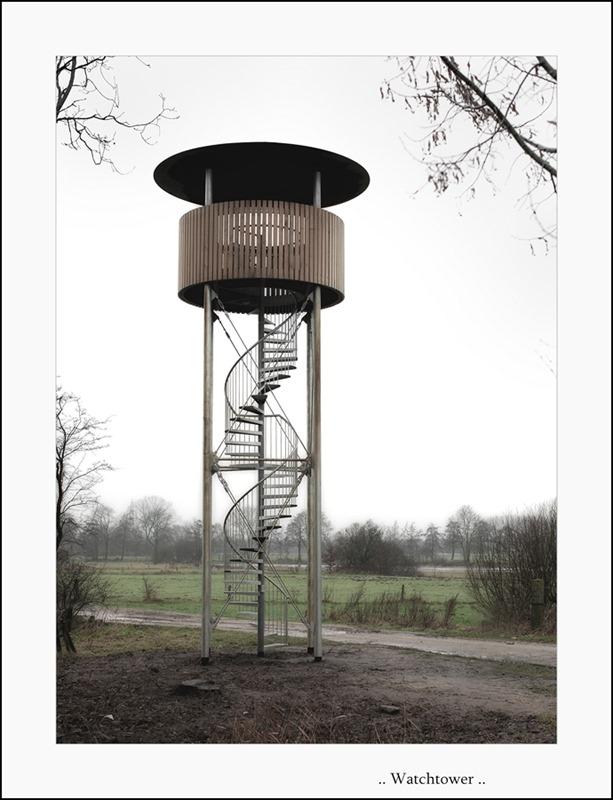 Reestdal Uitkijktoren