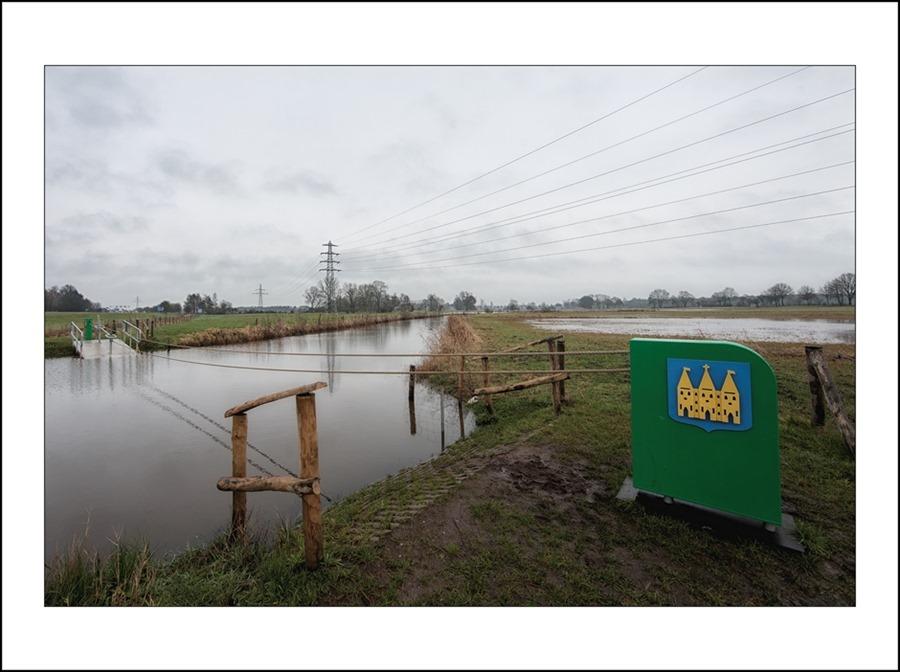 Staphorst Reestdal Pontje