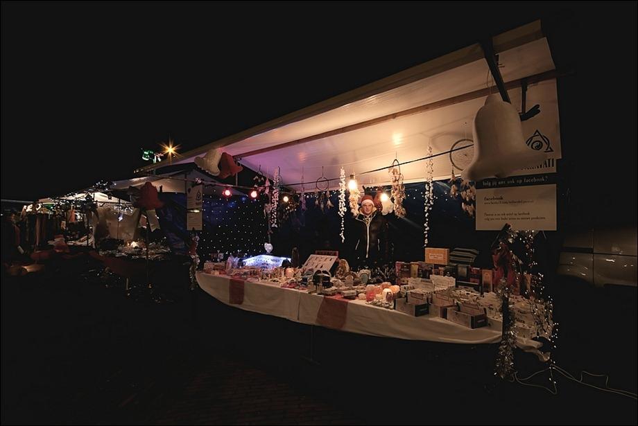 Staphorst Wintermarkt