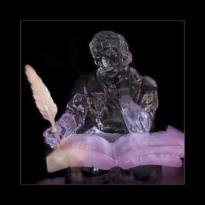 IJssculpturen IJssculptuur Zwolle