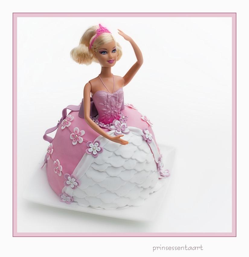 Prinsessentaart Taart