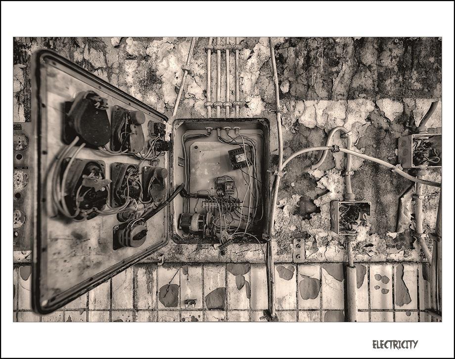 Urbex  Urban  Fabriek