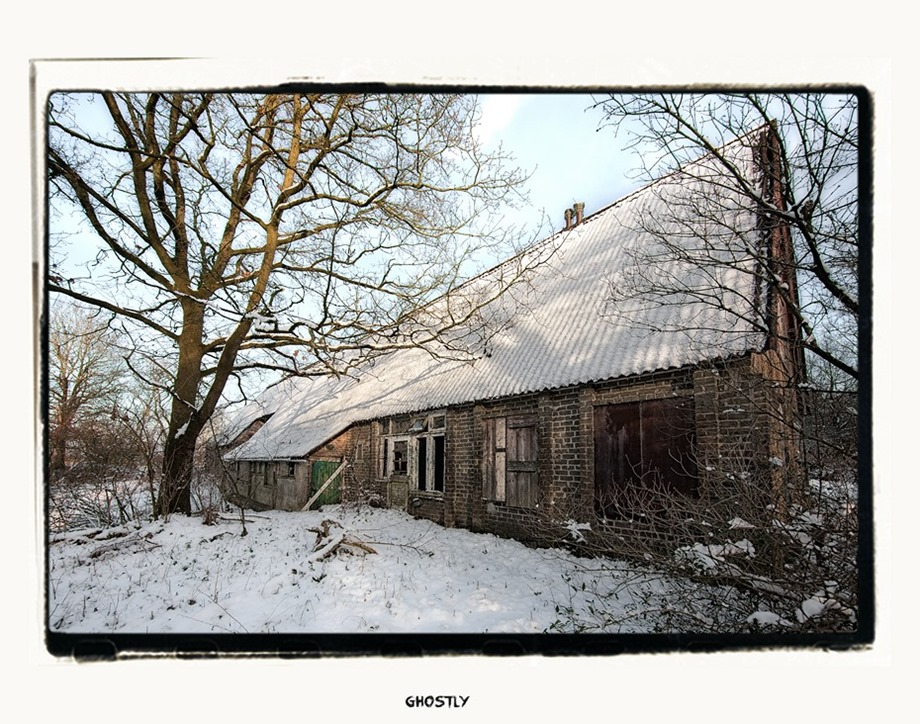Spookboerderij Staphorst 01