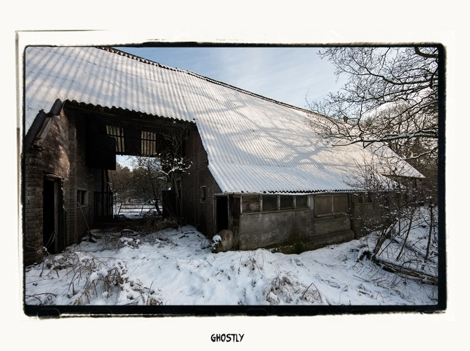Spookboerderij Staphorst 03