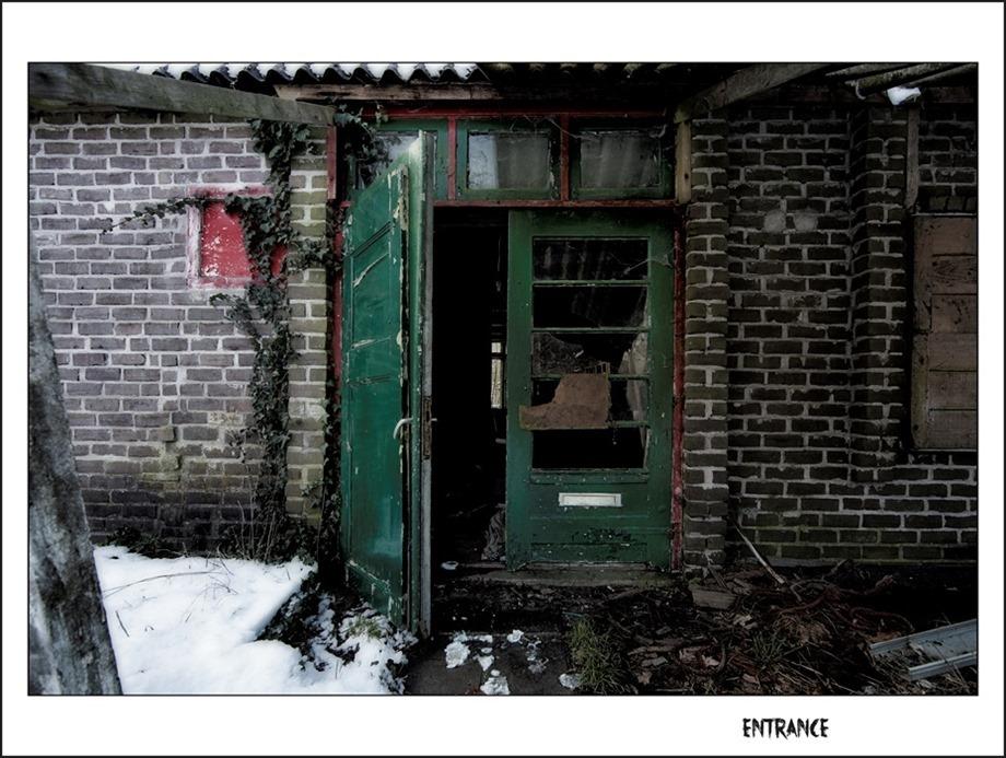 Spookboerderij Staphorst 05