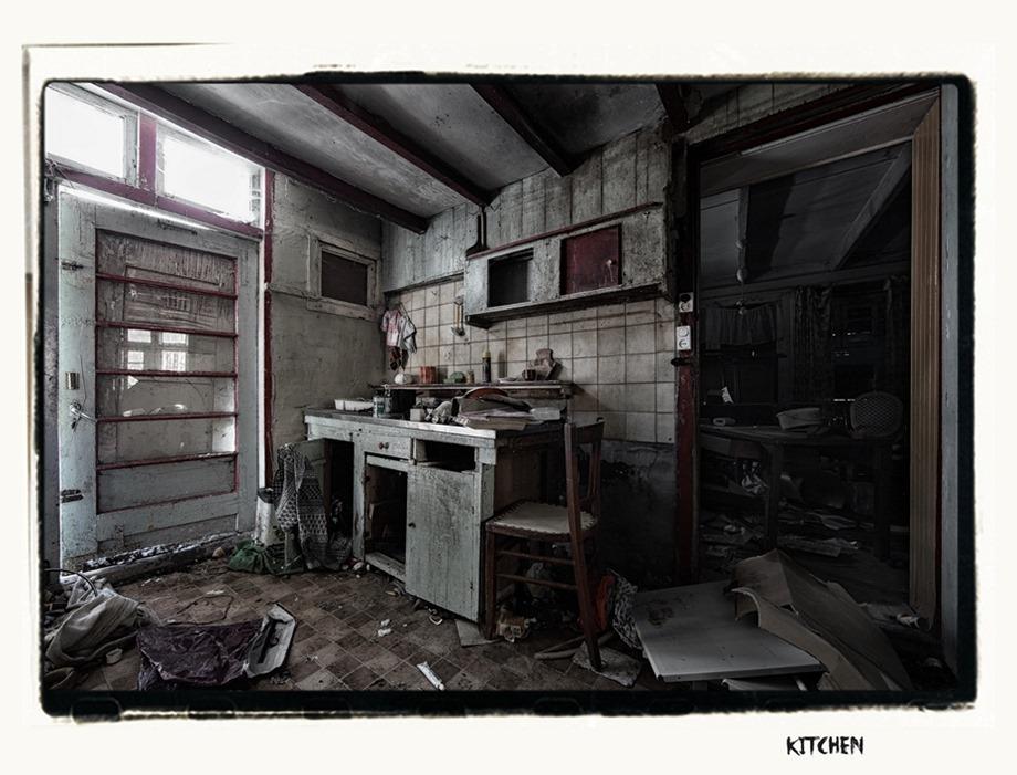 Spookhuis Staphorst 01