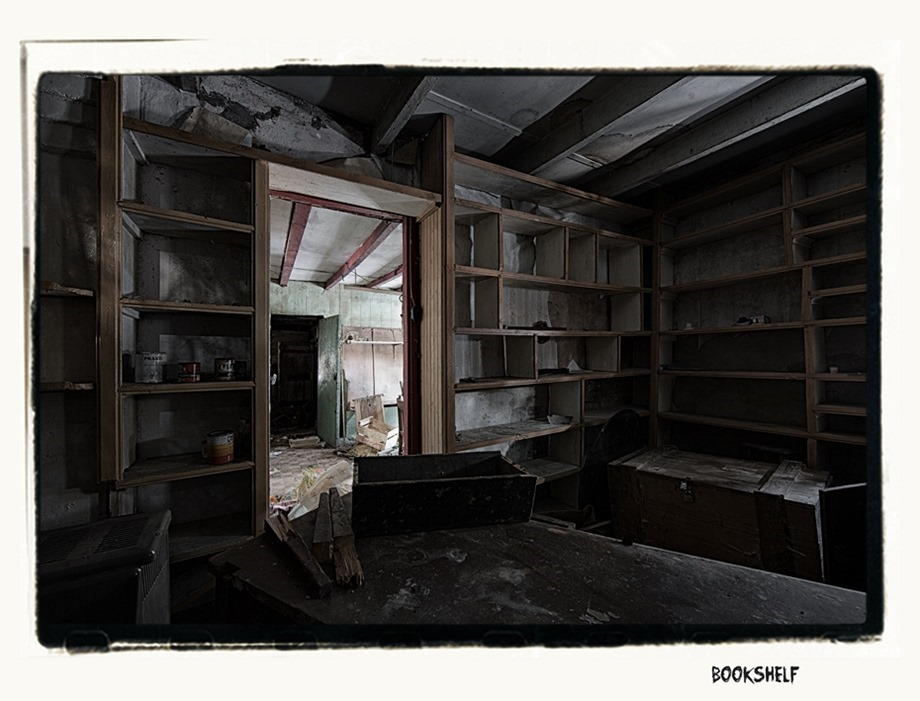 Spookhuis Staphorst 03
