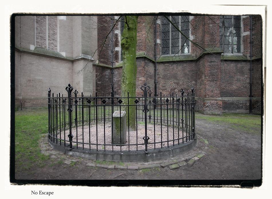 Bergkerk Deventer Sint-Nicolaaskerk