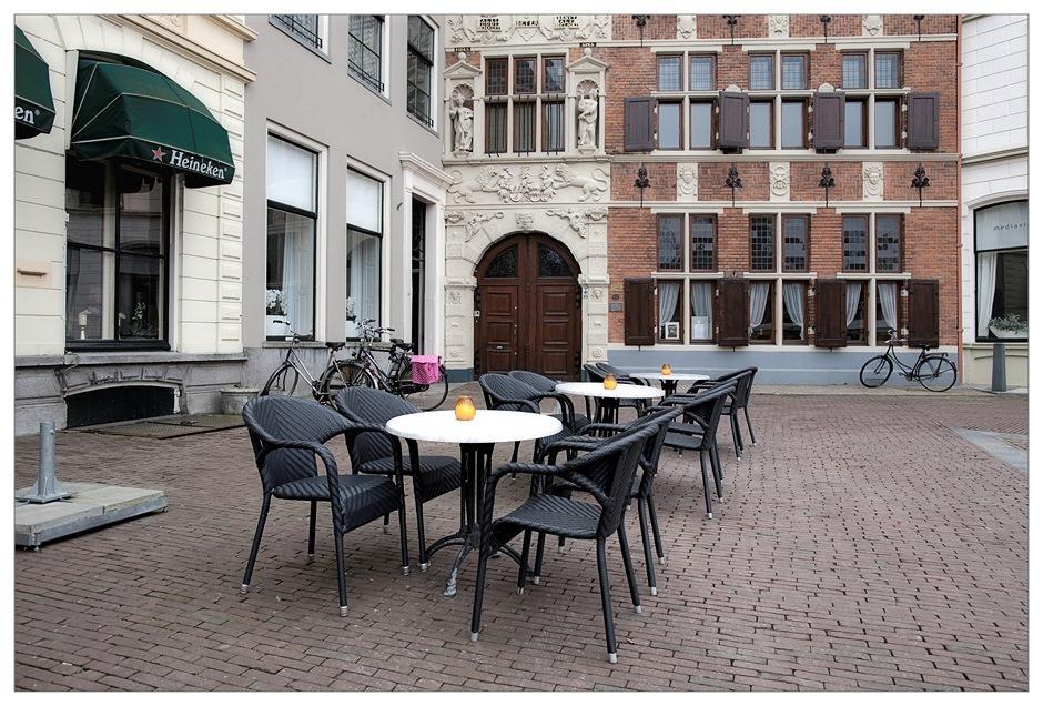 Deventer De Brink Het Penninckshuis Terras 02