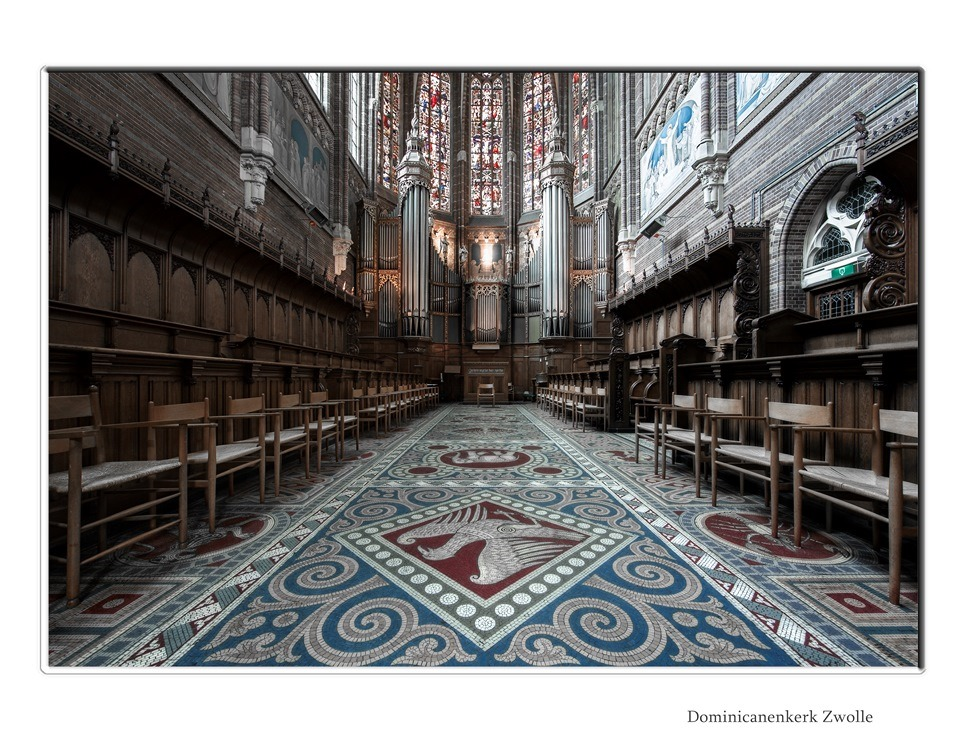 Dominicanenkerk Zwolle 01