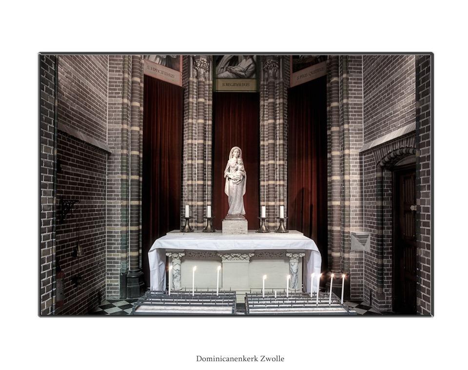 Dominicanenkerk Zwolle