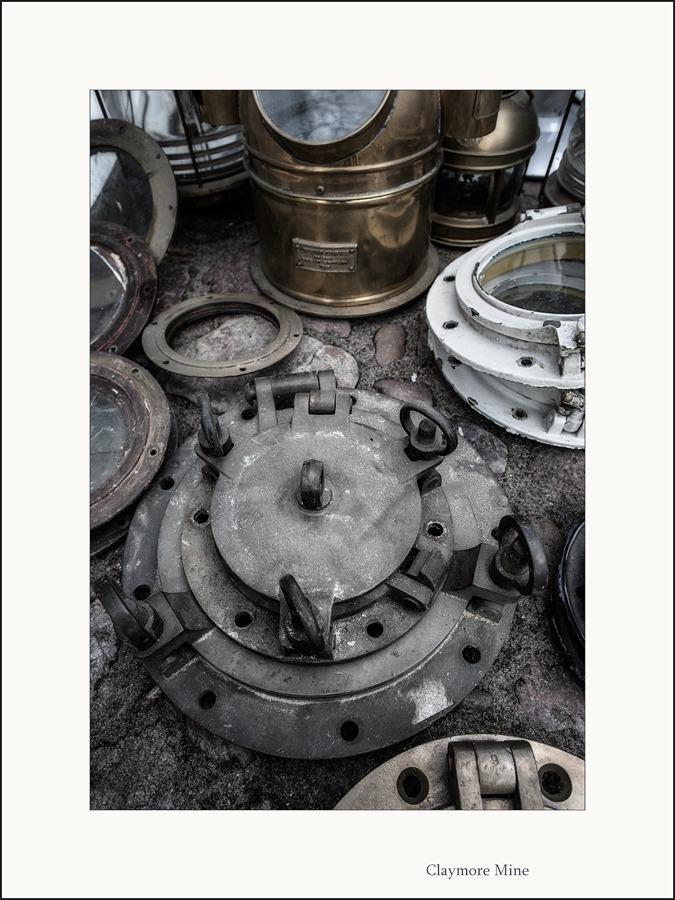 Landmijn  Landmine